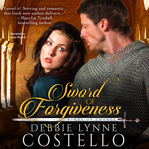 Sword of Forgiveness  By  cover art