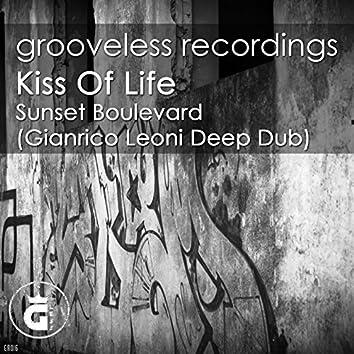 Kiss of Life (Gianrico Leoni Deep Dub)