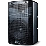 ALTO Professional TX208 - 300 W 8-Inch 2-Way Powered Loudspeaker With Active Crossover