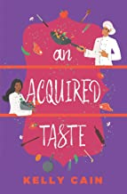 An Acquired Taste (The Everheart Brothers of Texas)