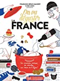 On va déguster - La France