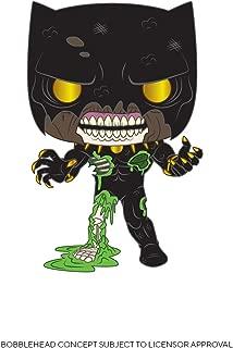 Funko Pop! Marvel: Marvel Zombies - Black Panther