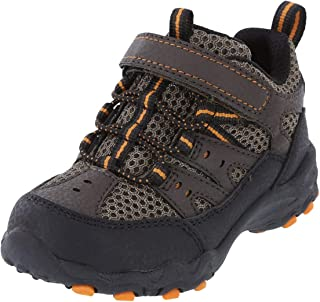 Rugged Outback Boys' Toddler Brett Mid-Top Hiker Boot