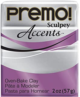 Premo Sculpey Polymer Clay 2 Ounces-Copper PE02 5067