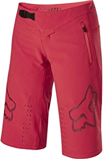 Fox Girls Downhill-Short Defend Rio Red