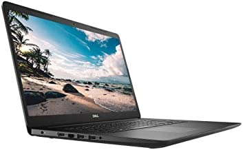 2020 Newest Dell Inspiron 3000 17.3'' FHD(1920x1080) Laptop, Intel I3-1005G1, 8GB DDR4 Memory, 256GB PCIe Solid State Driv...