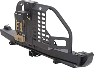 jeep wj rear tire carrier