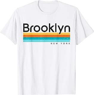 brooklyn t shirt design