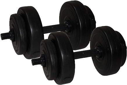 Stag Adjustable Dumbbell (4kg / 8kg / 12kg / 14kg / 16kg / 18kg / 20kg)