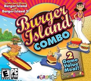 Burger Island Combo