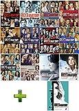 Greys Anatomy: Complete Series 1-13 DVD [dvd]