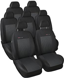 ELEGANCE (E3) (totalmente a medida) - Juego de fundas de asientos