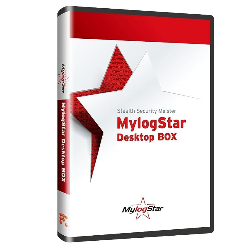 並外れた理容室アトミックMylogStar Desktop BOX