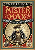 Image of The Book of Lost Things (Mister Max)
