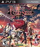 Trails of Cold Steel II | oprainfall