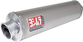 yoshimura full titanium exhaust