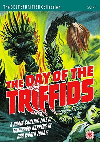 Day of The Triffids (1963) [Reino Unido] [DVD]