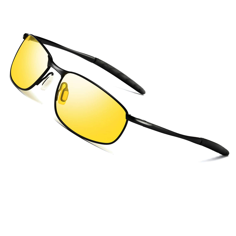 Night Vision Glasses Driving polarized
