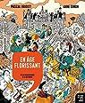 Histoire dessinée de la France, tome 9 : En âge florissant, De la Renaissance à la Réforme par Brioist