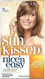 Best sun kissed hair blonde Reviews