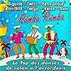 La Gazelle (Samba Biguine)