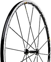 Mavic R-SYS Premium Front Wheel Black/Silver