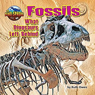 Fossils (The Dino-sphere)