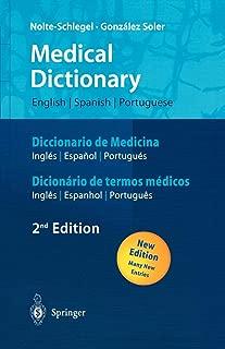 Best german medical dictionary online Reviews