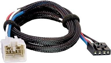 toyota tundra brake controller wiring harness
