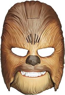 Star Wars The Force ontwaakt Chewbacca elektronisch masker