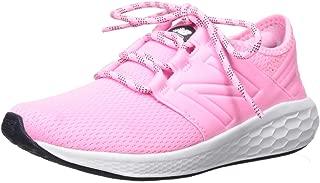 New Balance Cruz V2 Espuma Fresca Zapatillas de Correr para Niñas