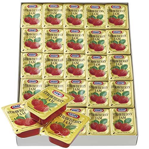 森永製菓 クラフトイチゴジャム 700g 50コ入り