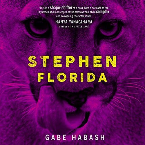 Stephen Florida cover art