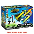 Stomp Rocket 40000 Stunt Plane Kit