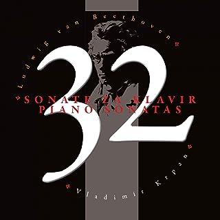 Ludwig Van Beethoven: Sonata Br. 16 U G-Duru, Op. 31/1: Adagio Grazioso