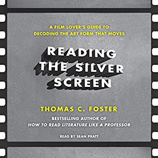 Reading the Silver Screen cover art