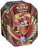 Pokémon TCG: Ho-Oh Gx Mysterious Powers Tin (New October 2017)