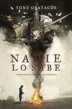 Nadie lo sabe (Spanish Edition)
