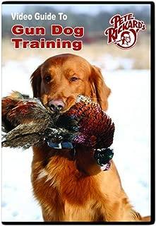 Pete Rickard's Dog Training DVD