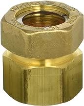 Pro-Flex Brass Fem Fitting 3/4