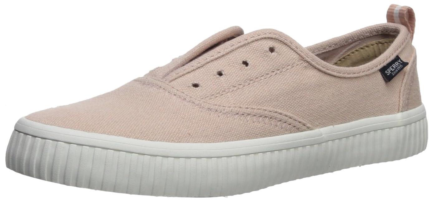 オークランドアクション熟考する[Sperry] Women's Crest Creeper CVO Sneaker, Rose, Size 6.0