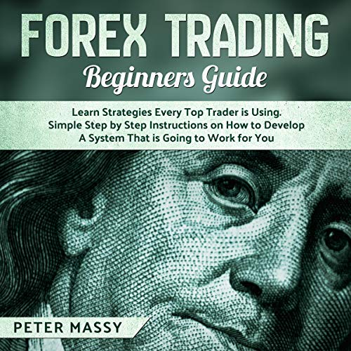 Forex Trading Beginners Guide  By  cover art
