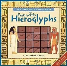 Best fun with hieroglyphs Reviews