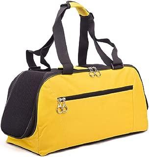 C-J-Shop 5kg Pet Sale Pet Dog Carrier Bag Size S/L Cat Puppy Portable Travel Carrier Tote Bag Handbag Crates Kennel Luggage