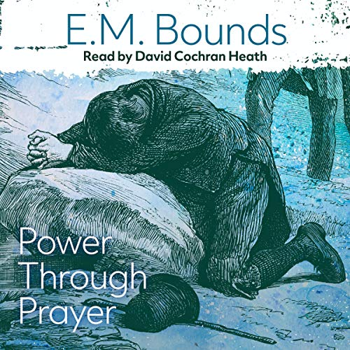 Power Through Prayer Titelbild