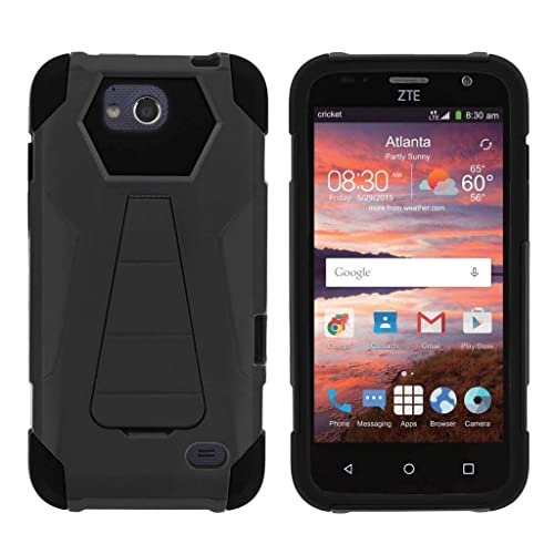purchase cheap a8e97 ea676 Otterbox AT&T ZTE Maven: Amazon.com