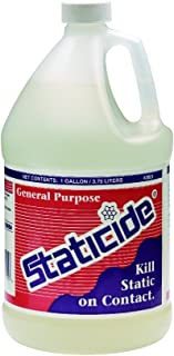 staticide spray