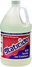 Best static carpet spray Reviews