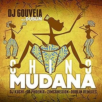 Chino Mudana (feat. Dublin)