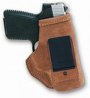 Galco Stow-N-Go Inside The Pant Holster for 1911 4-Inch, 4 1/4-Inch Colt, Kimber, para, Springfield, Smith